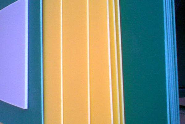 PE聚乙烯板