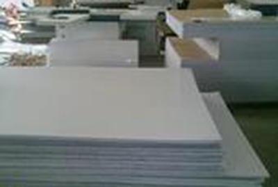 济南塑料板