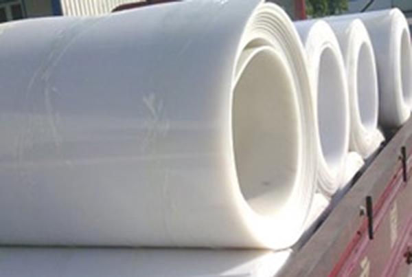 威利达聚乙烯塑料板