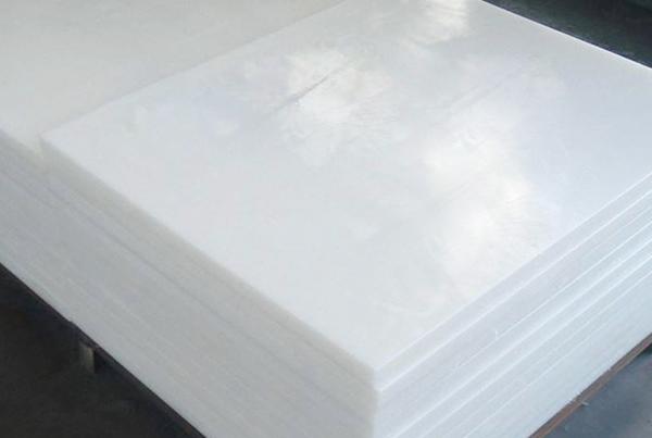 哪些因素导致超高分子量塑料板材出现误差?