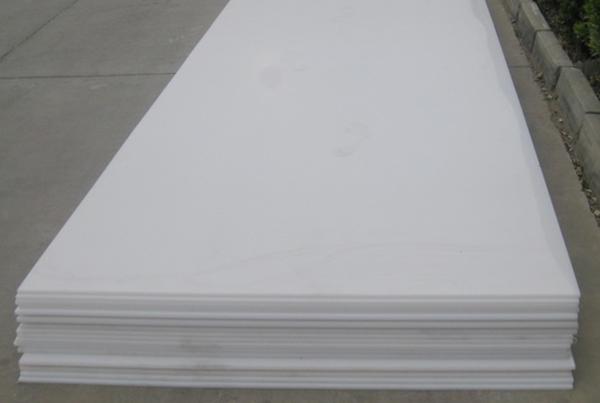 超长PE塑料板