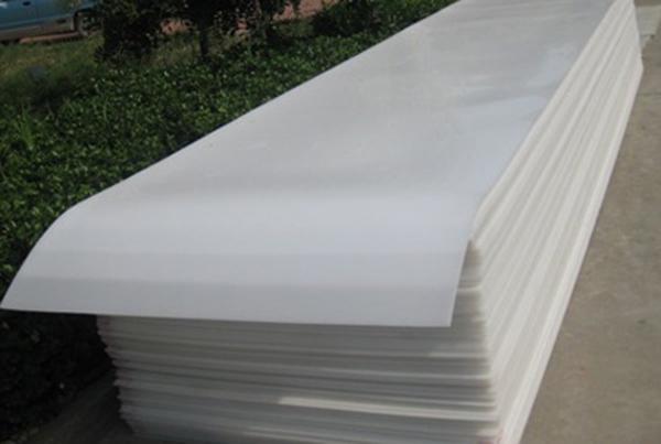 高滑性塑料板