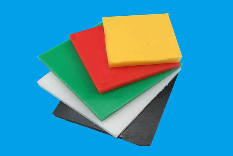 彩色PP板