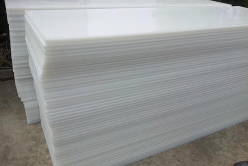泰安PP塑料板