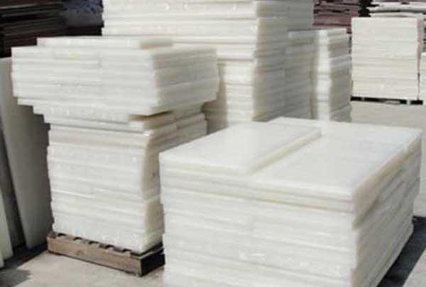 PP板材 聚丙烯板